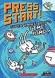 Super Rabbit Boy€™s Time Jump!: A Branches Book (Press Start! #9) (9)