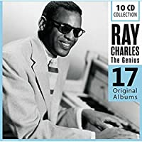 Ray Charles: 17 Original Albums by Ray Charles