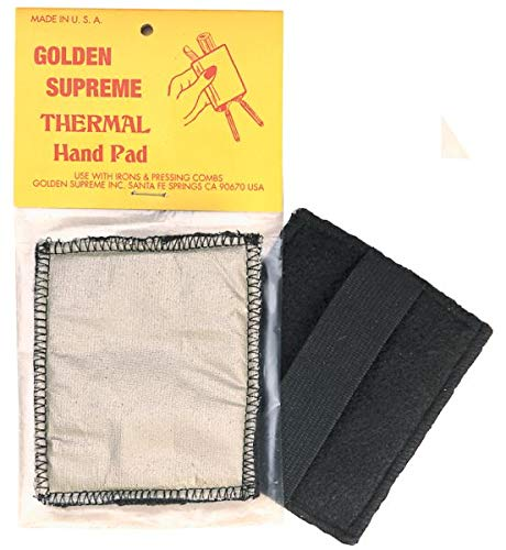 Golden Supreme Thermal Hand Pad 2 New color Pk Pack shipfree 6 of