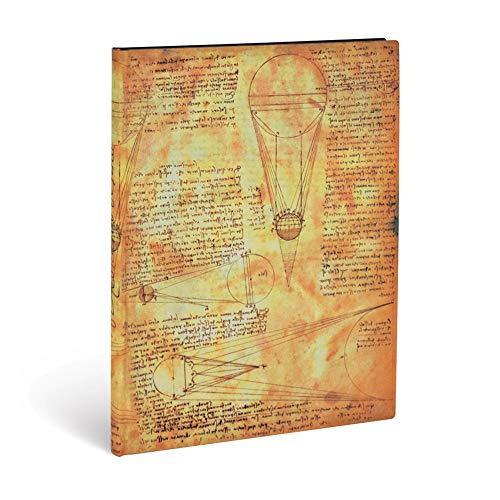 Paperblanks Cuadernos de Tapa Blanda Flexi El Sol y la