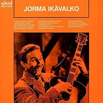 Jorma Ikävalko