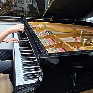 """The Pianisto: """"Sea"""""""