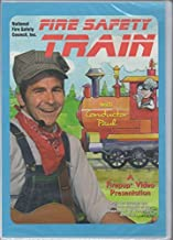 Fire Safety Train with Conductor Paul by Conductor Paul