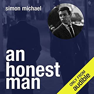An Honest Man cover art