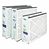 Best Air 20x25x5 Air Filters - Trion Air Bear 255649-102 Replacement Filter - 20x25x5 Review