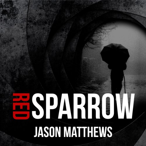 Red Sparrow cover art