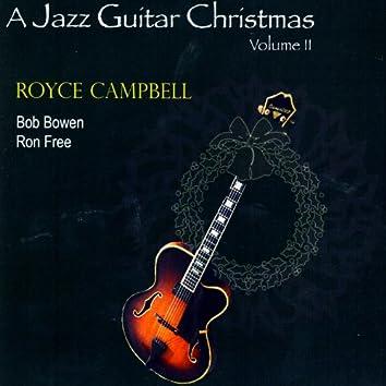 A Jazz Guitar Christmas Vol.ll