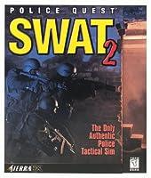 Police Quest: SWAT 2 (輸入版)