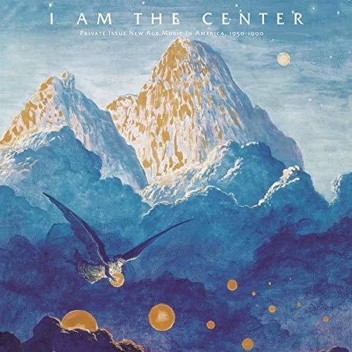I Am The Center : Private Issue New Age In America, 1950-1990 (Yellow Vinyl) [Vinilo]