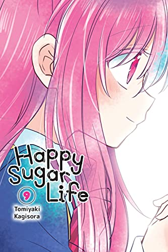 Happy Sugar Life, Vol. 9