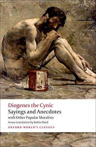 Sayings and Anecdotes: with Other Popular Moralists (Oxford World