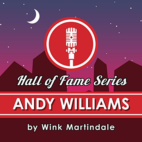 Andy Williams audiobook cover art