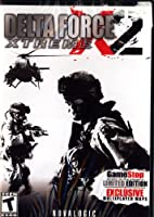 Delta Force Xtreme X2: Land & Air Action Pack (輸入版)