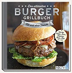 Amazon USA Burger