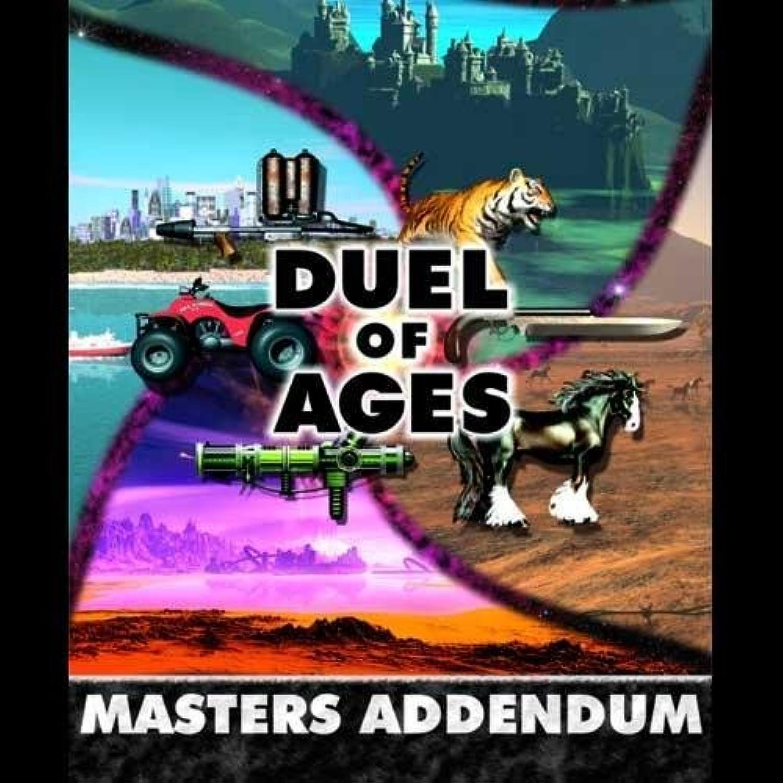 Duel of Ages  Masters Addendum