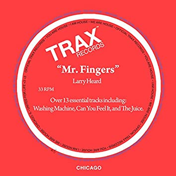 Mr. Fingers