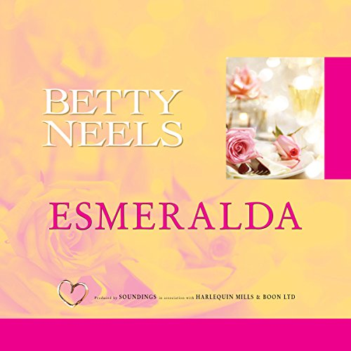 Esmeralda audiobook cover art