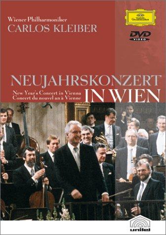 Le Concert du nouvel an à Vienne (Orchestre Philarmonique de Vienne)