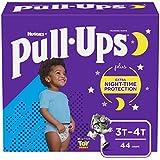 Pull-Ups Night-Time Boys' Training Pants, 3T-4T, 44 Ct