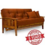 Westfield Wood Futon Frame - Full Size