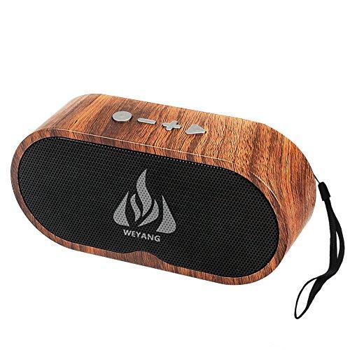 Haut-parleurs extérieurs sans fil Bluetooth WEYANG - 0