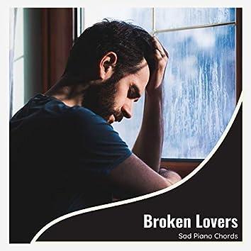 Broken Lovers - Sad Piano Chords