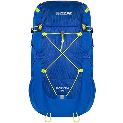 Regatta Blackfell II 35L Hydration Compatible Daypack Bag