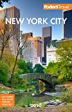 Fodor s New York City 2020 (Full-color Travel Guide)