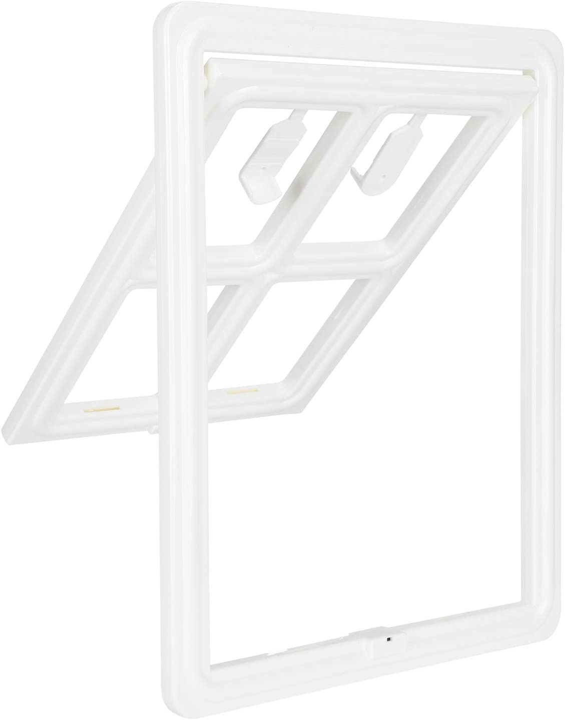 SALUTUYA Plastic Cat Removable Door Mail Super beauty product restock quality top! order cheap Buckle Magnets with and Four