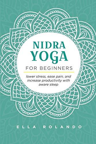 Nidra Yoga for beginners