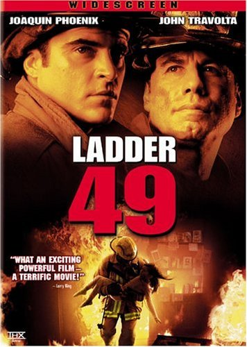 Ladder 49 (Widescreen Edition) by Buena Vista Home Entertainment / Touchstone