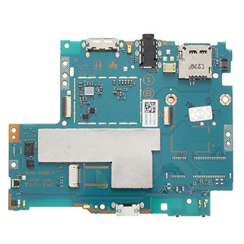 GOZAR Placa Base para Sony Vita PS Pch-1001 1000 Versión WiFi EE.UU. Bajo 3.60