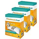 30 Staubsaugerbeutel SP14 von Staubbeutel-Profi® kompatibel zu Swirl S71, ORG. Type P
