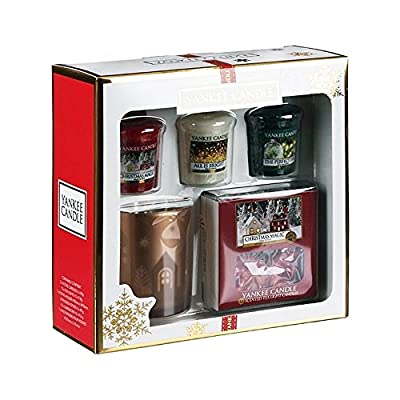Yankee Candles The Perfect Christmas Gift Set