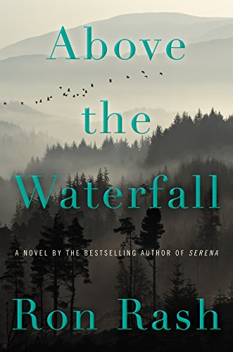 Image of Above the Waterfall: A Novel