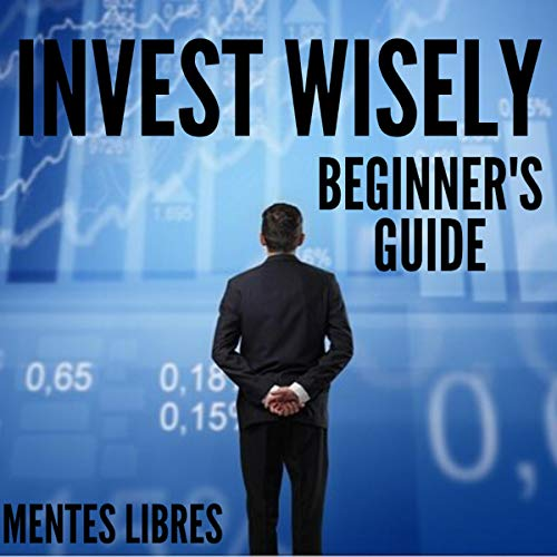 Invest Wisely cover art