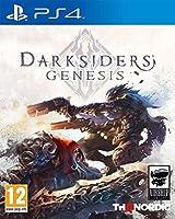 Darksiders Genesis (PS4) (輸入版)