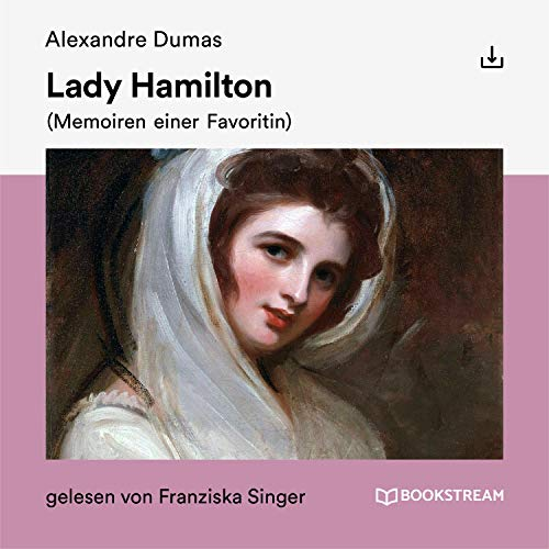 Lady Hamilton Titelbild