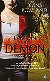 Kara Gillian, Tome 5 - La Main du démon