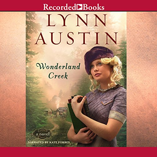 Wonderland Creek cover art