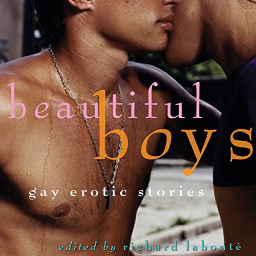 Beautiful Boys cover art