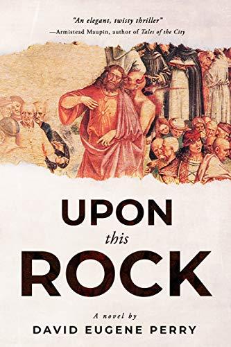 Upon This Rock (English Edition)