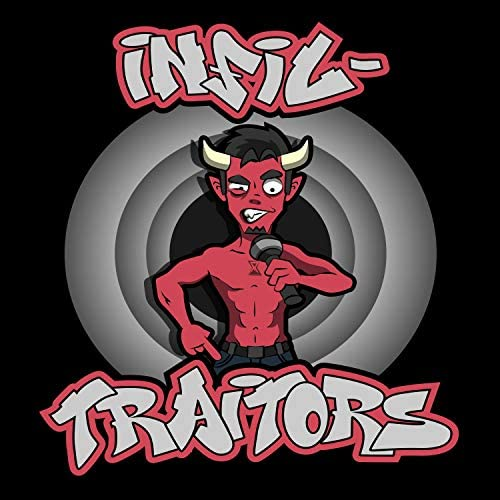 The Infiltraitors