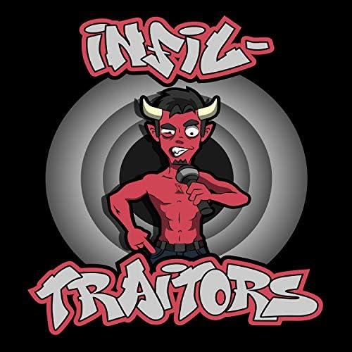 The Infiltraitors
