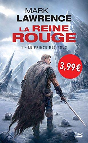 La Reine Rouge T1 Le Prince Des Fous Op Petits Prix Imaginaire 2018