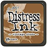 Ranger Tim Holtz Distress Mini Ink Pads-Vintage Photo