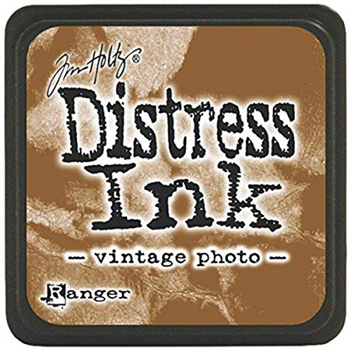 Ranger Tim Holtz Distress Mini Ink Pads-Vintage Photo