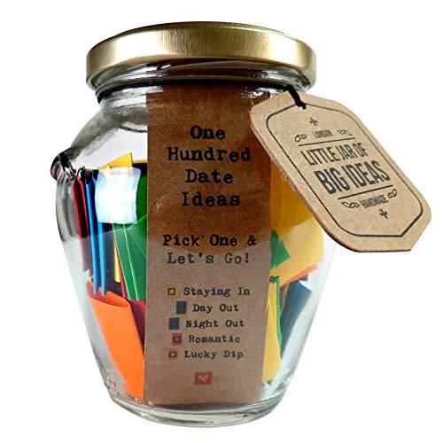 Little Jar of Big Ideas
