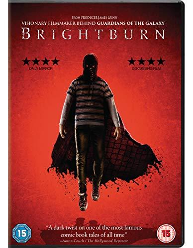 Brightburn [DVD] [2019]