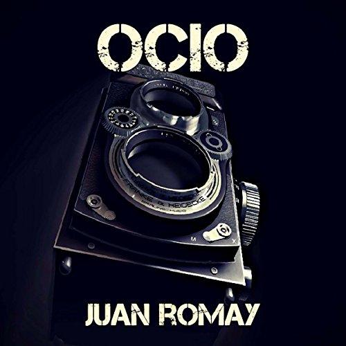 Ocio audiobook cover art